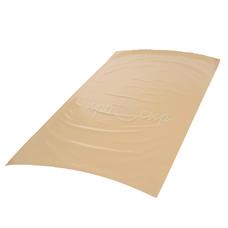 Термоусадочные пакеты для сыра 23х43см кремовые