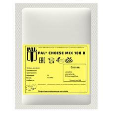 Мезо-термофильная закваска Standa CHEESE MIX 188 D 2U (на 200 литров молока)